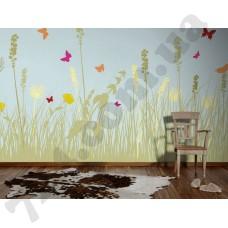 Интерьер Wallpaper Артикул 036880 интерьер 5