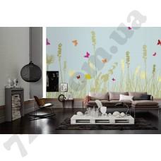 Интерьер Wallpaper Артикул 036880 интерьер 6