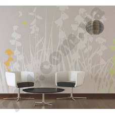 Интерьер Wallpaper Артикул 036890 интерьер 1