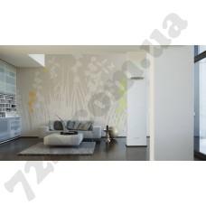 Интерьер Wallpaper Артикул 036890 интерьер 2