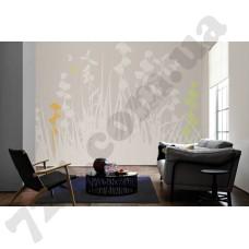 Интерьер Wallpaper Артикул 036890 интерьер 3
