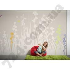 Интерьер Wallpaper Артикул 036890 интерьер 4