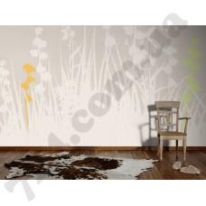Интерьер Wallpaper Артикул 036890 интерьер 5