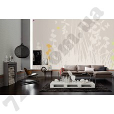 Интерьер Wallpaper Артикул 036890 интерьер 6