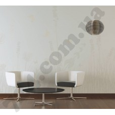 Интерьер Wallpaper Артикул 036900 интерьер 1
