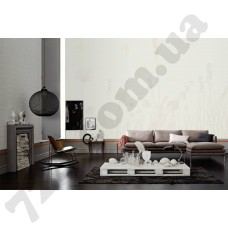 Интерьер Wallpaper Артикул 036900 интерьер 6
