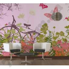 Интерьер Wallpaper Артикул 036910 интерьер 1