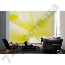 Интерьер Wallpaper Артикул 036920 интерьер 3
