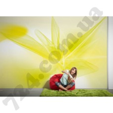 Интерьер Wallpaper Артикул 036920 интерьер 4