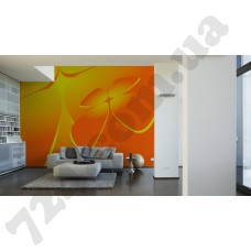 Интерьер Wallpaper Артикул 036930 интерьер 2