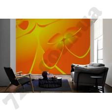 Интерьер Wallpaper Артикул 036930 интерьер 3