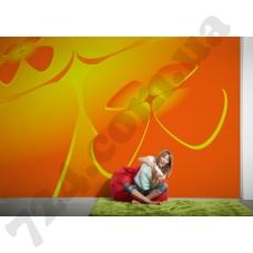 Интерьер Wallpaper Артикул 036930 интерьер 4