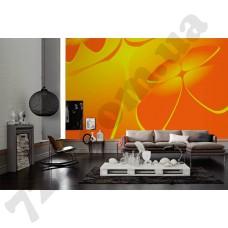 Интерьер Wallpaper Артикул 036930 интерьер 6