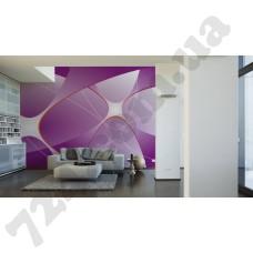 Интерьер Wallpaper Артикул 036940 интерьер 2