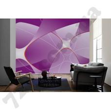Интерьер Wallpaper Артикул 036940 интерьер 3