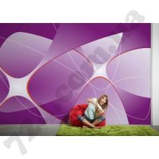 Интерьер Wallpaper Артикул 036940 интерьер 4