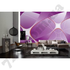 Интерьер Wallpaper Артикул 036940 интерьер 6