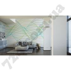 Интерьер Wallpaper Артикул 034110 интерьер 2