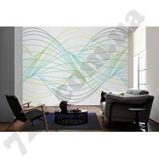 Интерьер Wallpaper Артикул 034110 интерьер 3