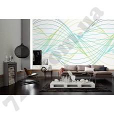 Интерьер Wallpaper Артикул 034110 интерьер 6