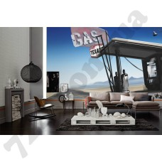 Интерьер Eyecatcher Артикул 030050 интерьер 6