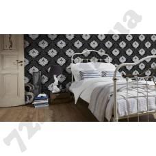 Интерьер White & Colours Артикул 554314 интерьер 6