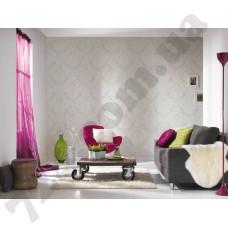 Интерьер White & Colours Артикул 554338 интерьер 1