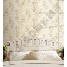 Интерьер Citta Alta III обои для спальни в итальянском стиле