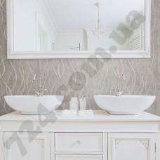 Интерьер Special FX Обои для ванной Galerie