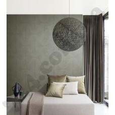 Интерьер Earth дизайнерские обои для спальни