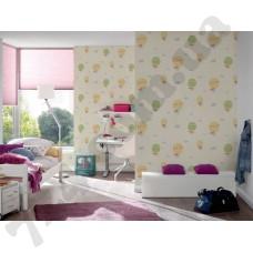 Интерьер Esprit Kids 4 Артикул 302953 интерьер 2