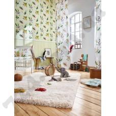 Интерьер Esprit Kids 4 Артикул 303033 интерьер 1