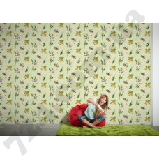 Интерьер Esprit Kids 4 Артикул 303033 интерьер 6