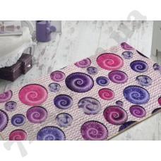 Коврик для ваннойEge Bella2010
