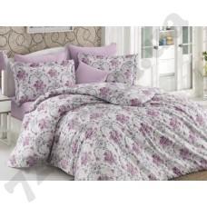 Комплект постельного белья Halley Home Sr 02