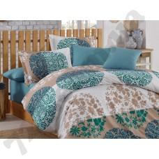 Комплект постельного белья Halley Home Sr 06