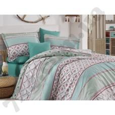 Комплект постельного белья Halley Home Sr 07