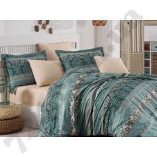 Комплект постельного белья Halley Home Sr 09