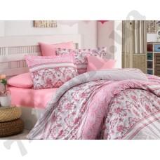 Комплект постельного белья Halley Home Sr 010