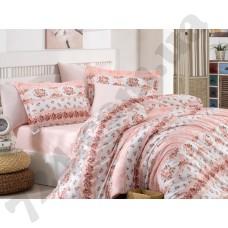 Комплект постельного белья Halley Home Sr 011