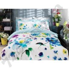 Комплект постельного белья Halley Home Victoria