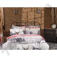 Комплект постельного белья Halley Home Winter