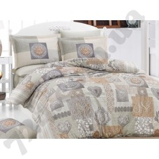 Комплект постельного белья Halley Home Allegra v1