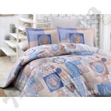 Комплект постельного белья Halley Home Allegra v3