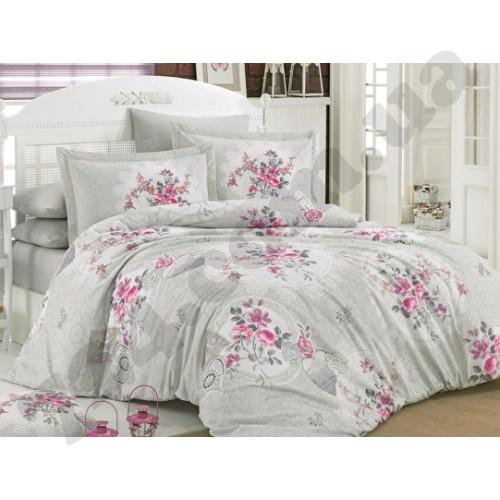 Halley Home Комплект постельного белья Halley Home Carla 01004432