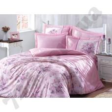 Комплект постельного белья Halley Home Lara