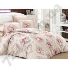 Комплект постельного белья Halley Home Lena v2