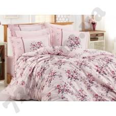 Комплект постельного белья Halley Home Mira v1