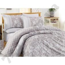 Комплект постельного белья Halley Home Nazen v1