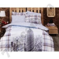 Комплект постельного белья Halley Home New York